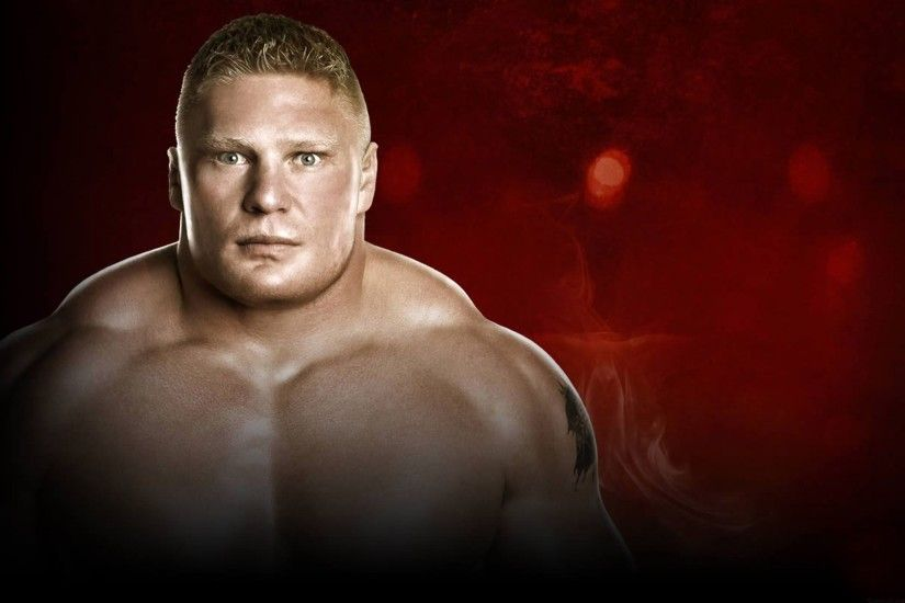 Brock Lesnar full Hd Wallpapers