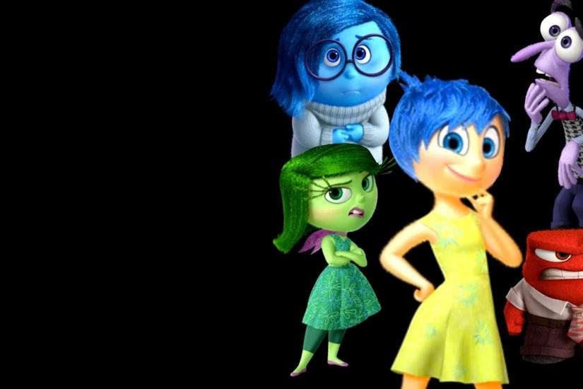 Inside Out Movie Pictures | Download Free Desktop Wallpaper Images .