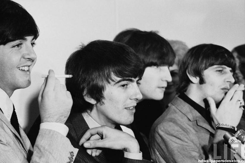 Pin The Beatles Wallpaper Widescreen Wallpapers Backgrounds on .