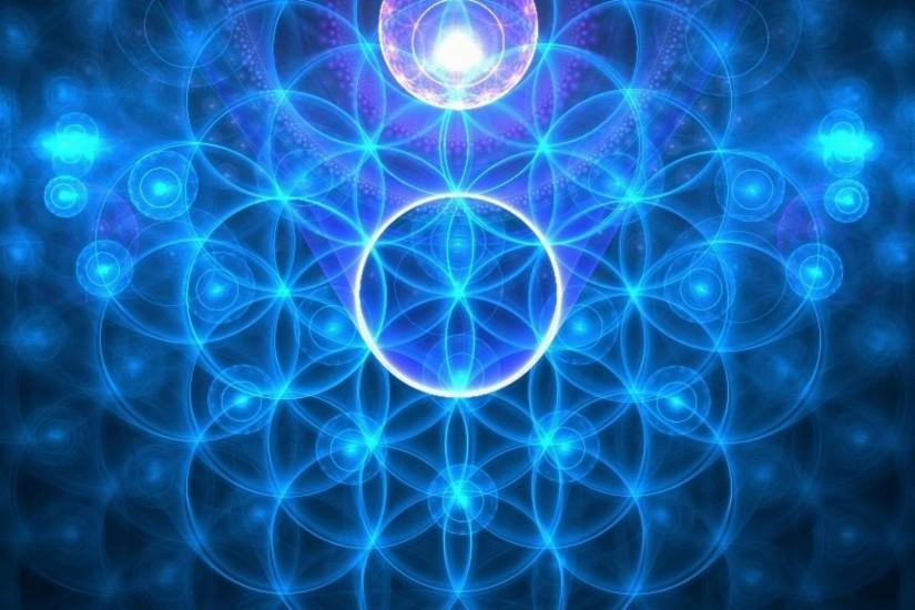 Flower of Life wallpaper ·① Download free cool HD ...