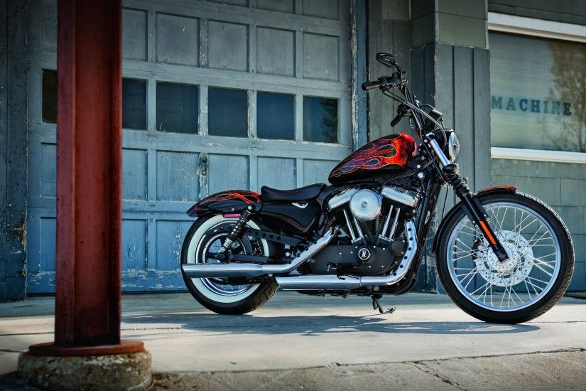 harley davidson Ultra HD 4K Wallpapers with resolution of . ...
