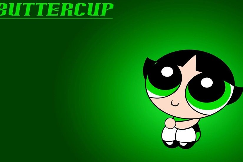 Powerpuff Girls Mojo Jojo · powerpuff girls buttercup Powerpuff Girls  Buttercup ...