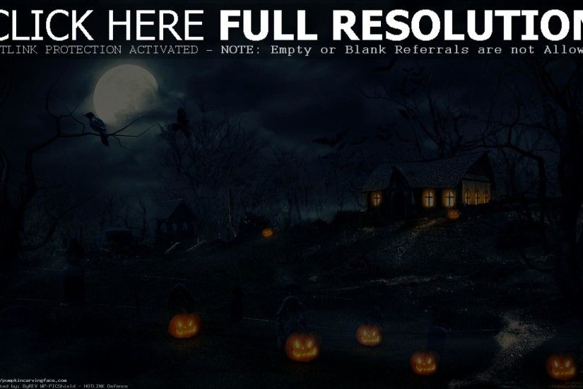 Halloween Wallpaper HD Free
