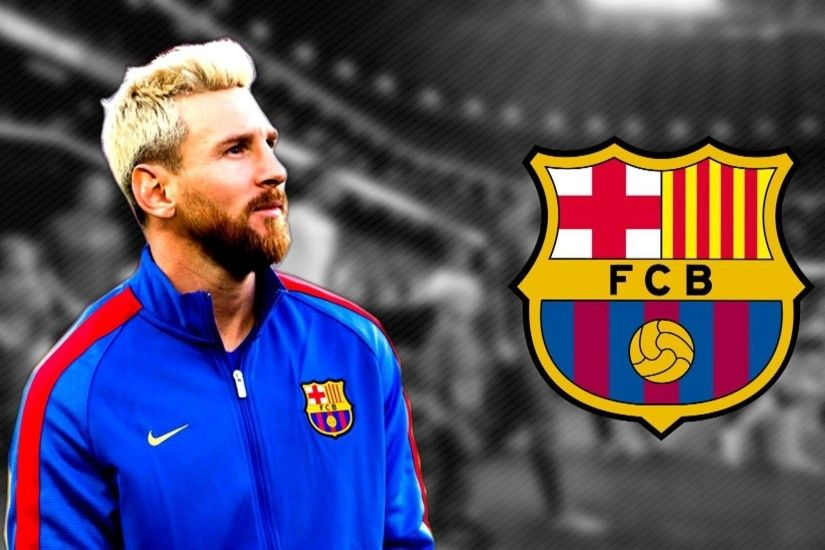 1920x1080 Lionel Messi 2017 Wallpapers Hd 1080p Wallpaper Cave