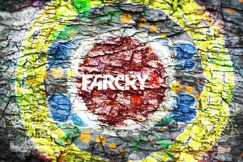 Far Cry 4 Wallpaper by NIHILUSDESIGNS Far Cry 4 Wallpaper by NIHILUSDESIGNS