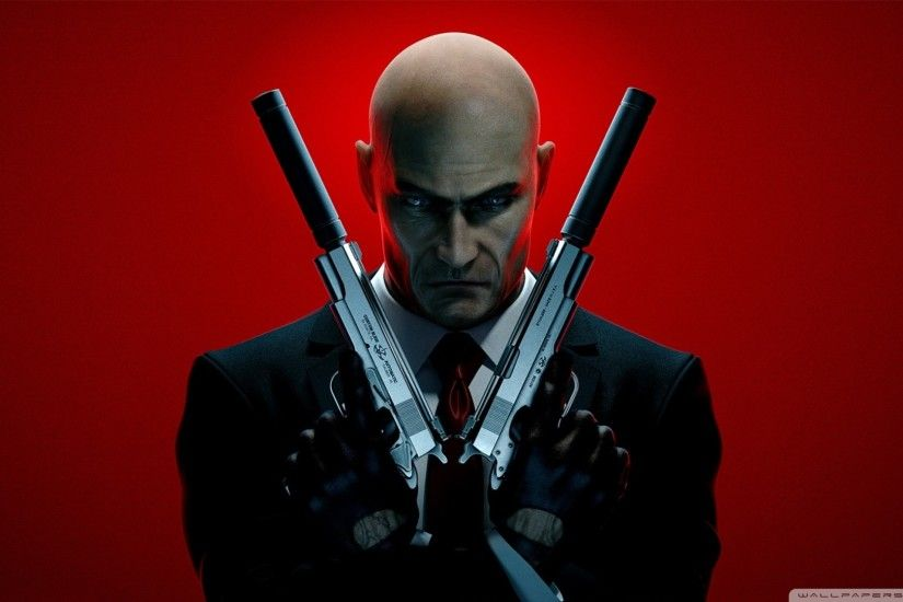 Theme A Hitman Agent inspired theme just in time for the New