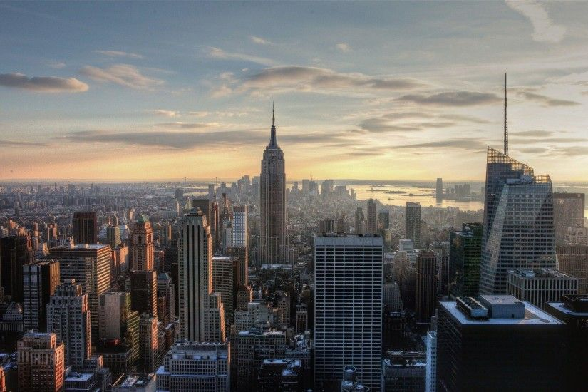 new york city desktop wallpaper – 2560×1600 High Definition .