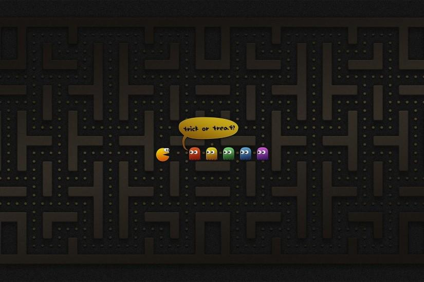 Pacman Wallpapers - Full HD wallpaper search