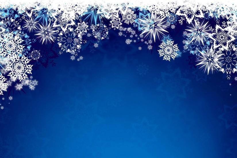 cool snowflake background 2560x1600