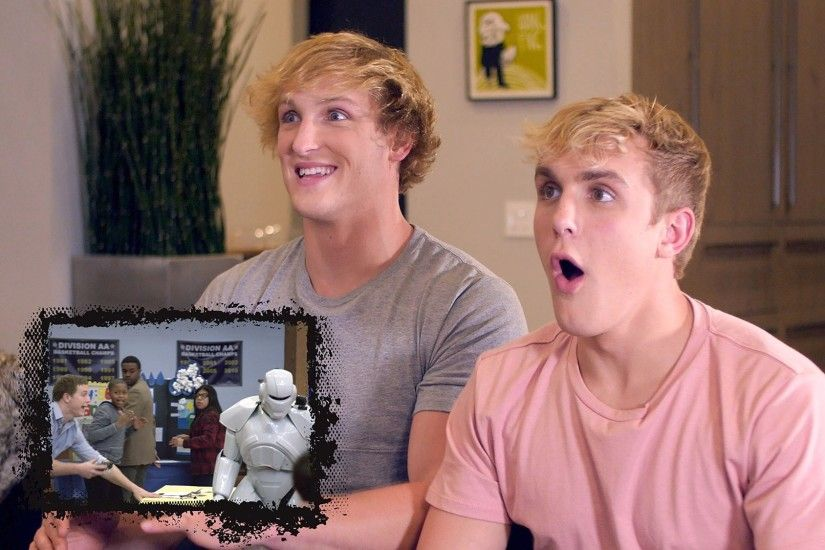 Logan And Jake Paul Pictures To Pin On Pinterest PinsDaddy