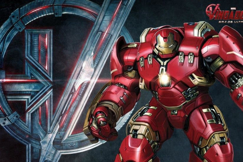 Movie - Avengers: Age of Ultron Iron Man Wallpaper