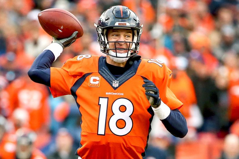 Can Peyton Manning avoid playoff fate of other legendary quarterbacks? |  NFL | Sporting News