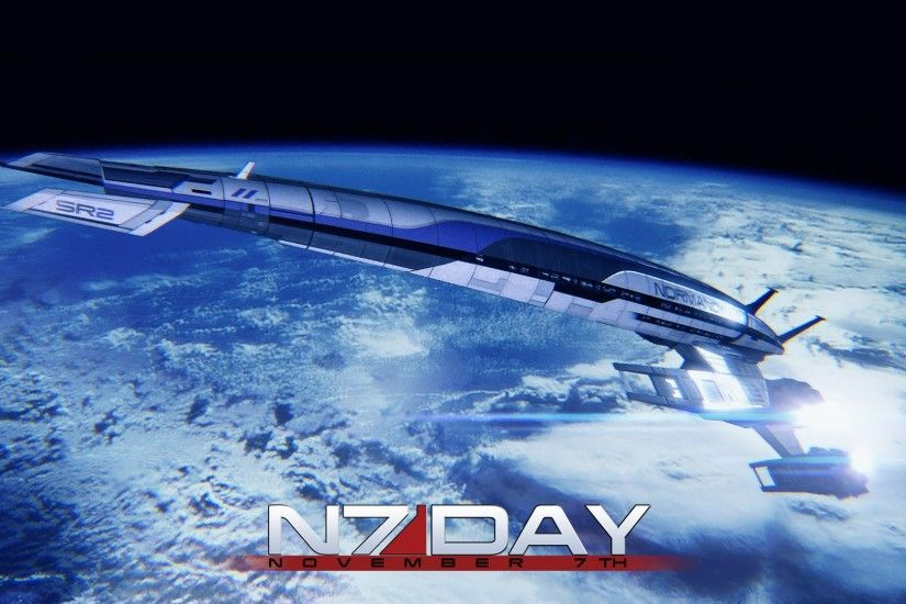 ... Nice Normandy Mass Effect Wallpaper Free Wallpaper For Desktop and  Mobile in All Resolutions Free Download