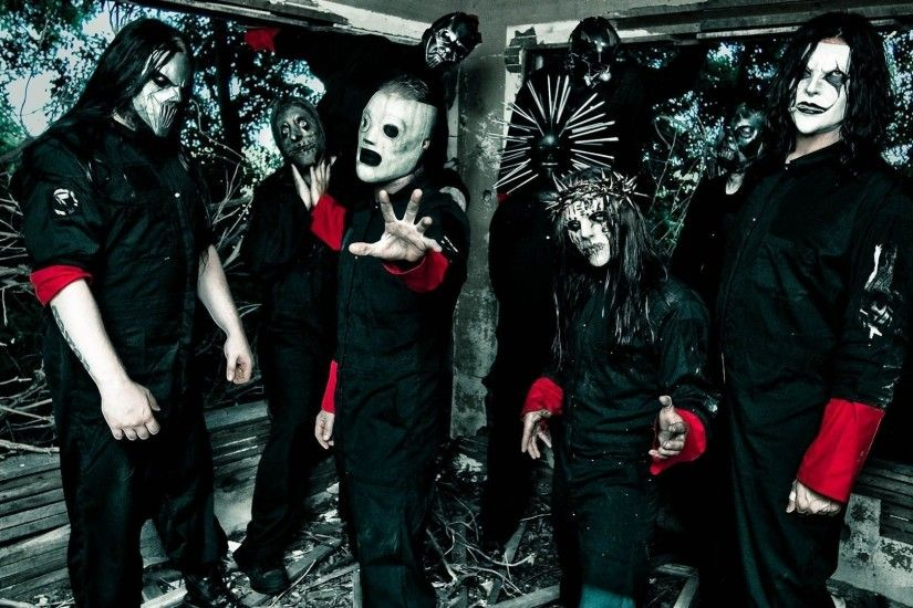 Slipknot Scream Park Coming to Sacramento