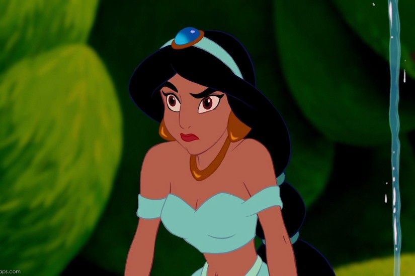 Why I Love Jasmine - Disney Princess - Fanpop ...