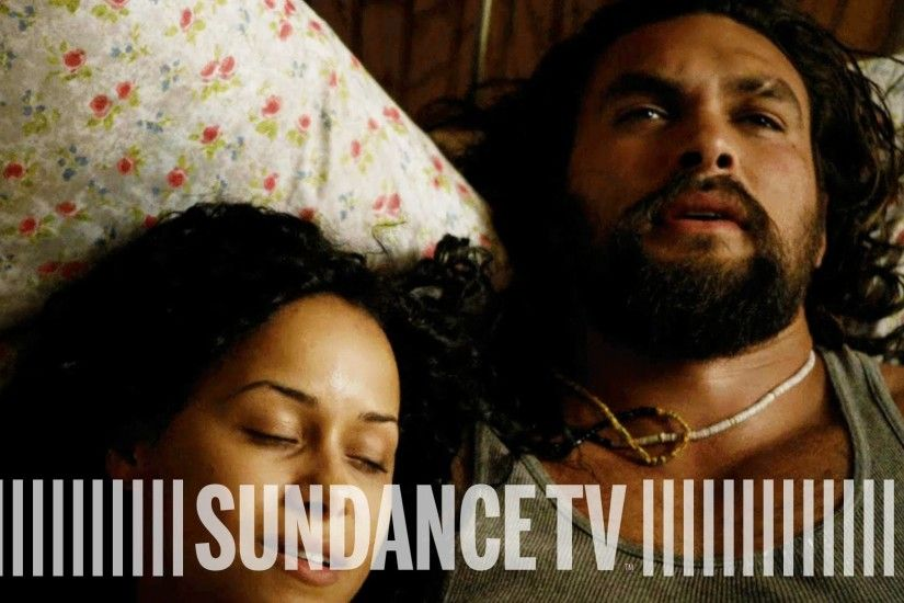 THE RED ROAD | 'Phillip and Sonya' Official Clip | SundanceTV - YouTube