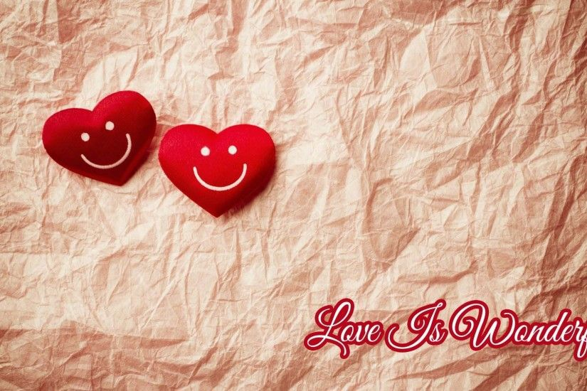 Cute I Love You | HD Love Wallpaper Free Download ...