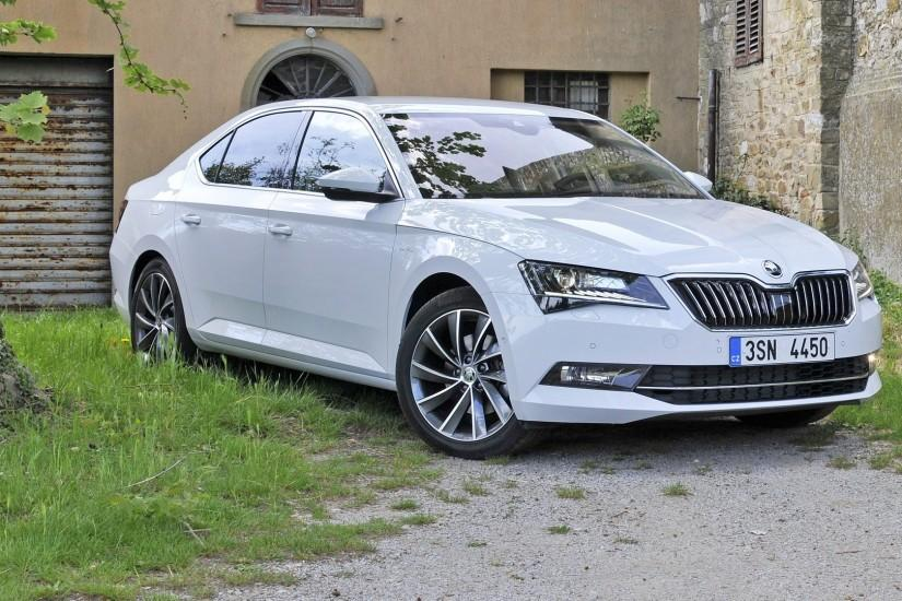 Skoda Superb Wallpapers, HQ Definition Pictures
