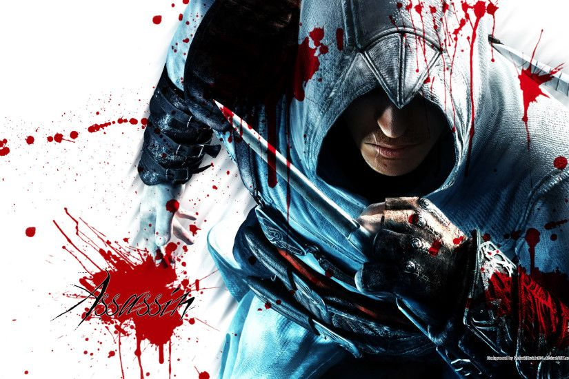 ... Wallpaper By Ashhamawi Altair Vector by ashhamawi on DeviantArt ...