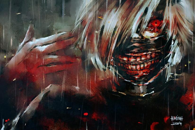 tokyo ghoul wallpaper 1920x1080 for android