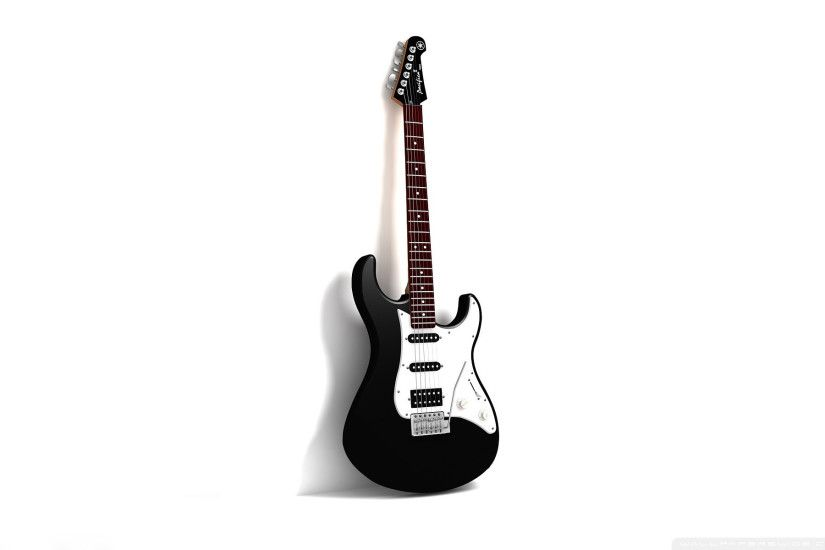 HD electric guitar wallpaper 1920x1200.