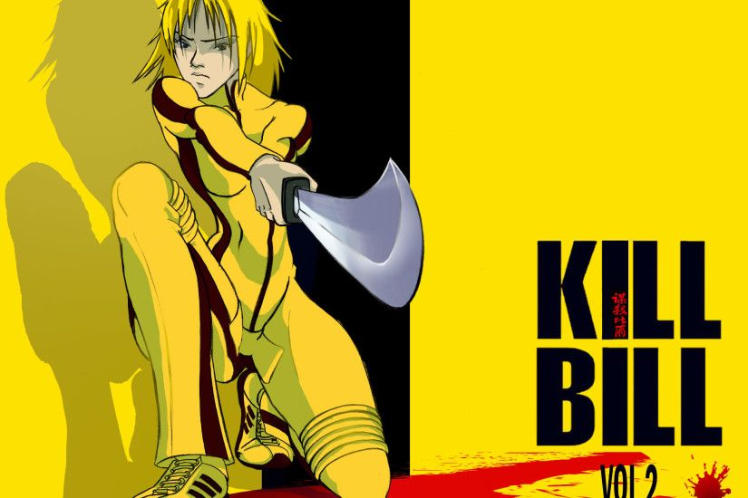HD Wallpaper | Background ID:29245. 2000x1630 Movie Kill Bill: Vol.