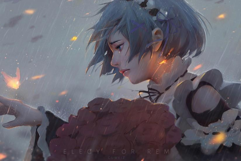 large rem wallpaper 1920x1080
