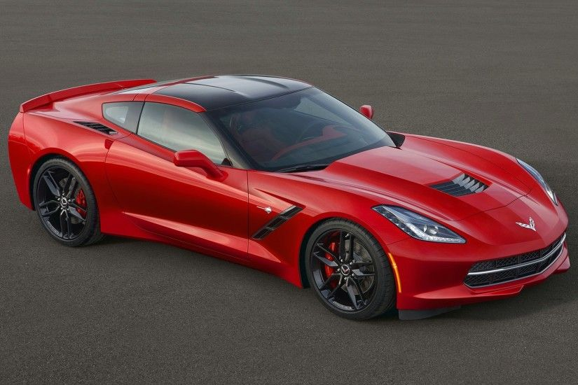 2014 Chevrolet Corvette Stingray V9 Hd Car Wallpaper