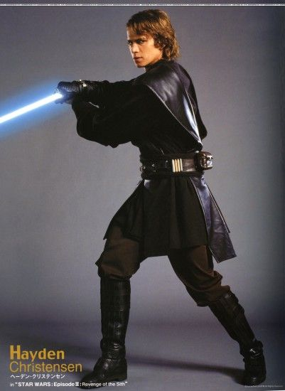 hayden christensen as Anakin Sywalker images Episode III - Anakin Skywalker  HD wallpaper and background photos