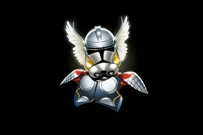 Images of Marvel Stormtrooper Wallpaper - #SC ...