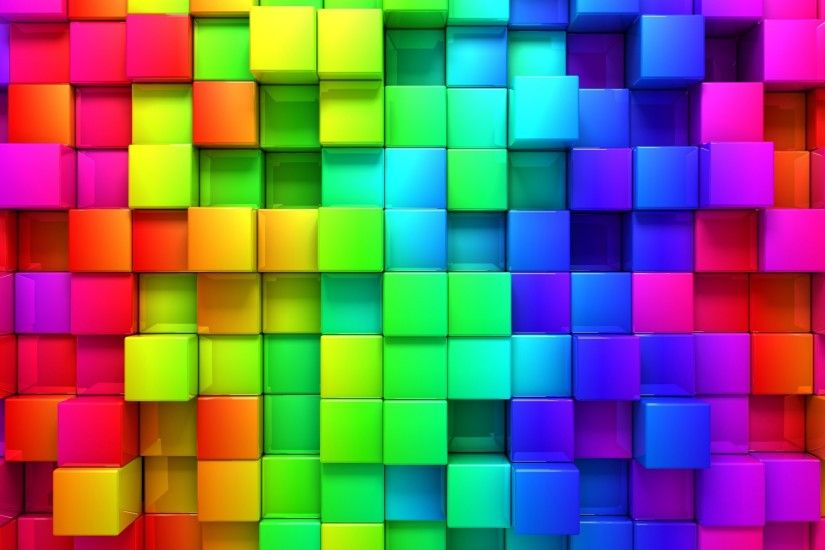 Cool And Colorful Backgrounds (33 Wallpapers)