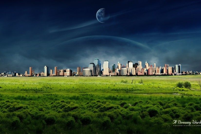 A Dreamy World 95th Wallpaper Photo Manipulated Nature Wallpapers