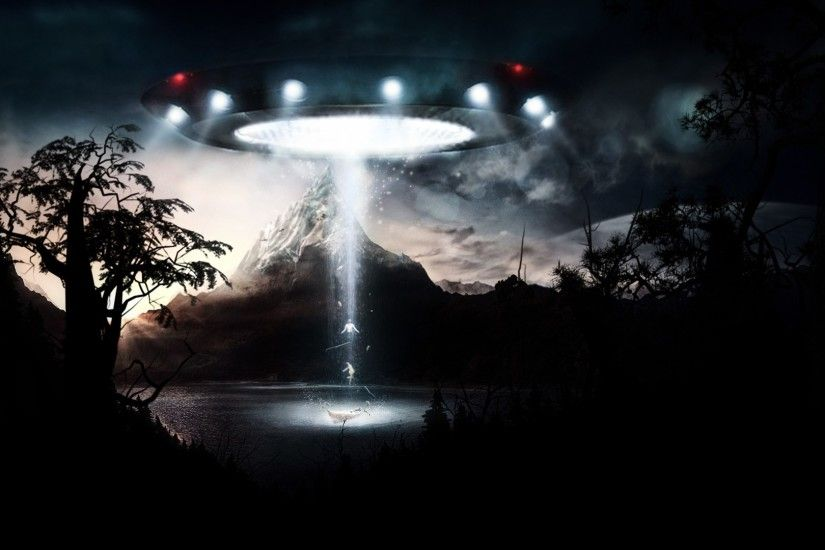 bright light UFO | Hd Ufo Art Fantasy art , ufo , bright light, trees,  mountain - hd ... | ufo | Pinterest | Trees, Art and Fantasy art
