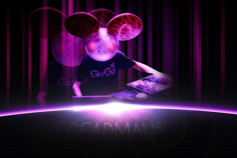 For-Deadmau-Hd-Purple-wallpaper-wp20010290