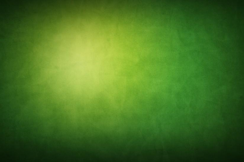 Green Background - Wallpaper #32816