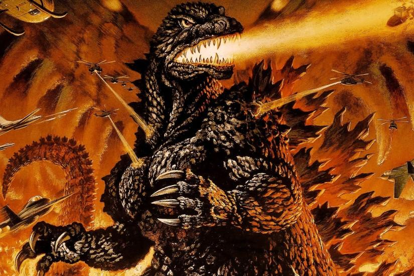download godzilla wallpaper 2191x1276 for ipad 2