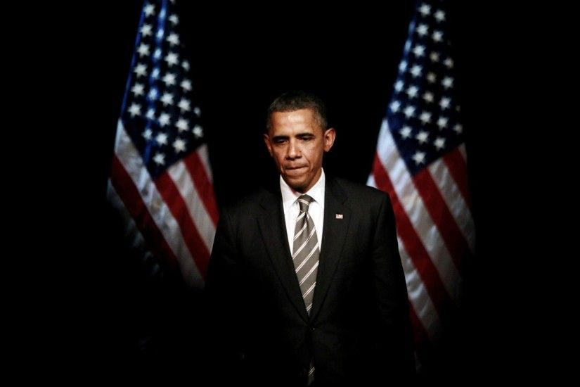 Full HDQ Cover Barack Obama Wallpapers, Katlyn Malan