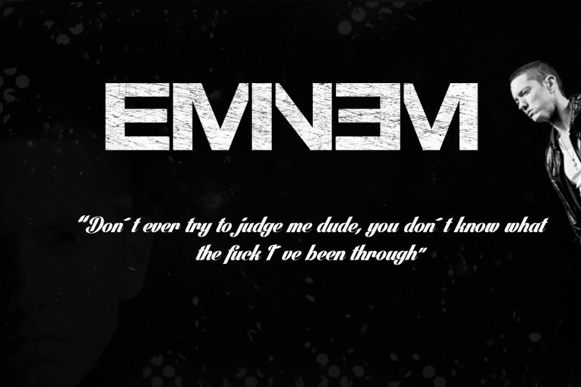 Eminem Wallpapers 2016 Wallpaper Cave - HD Wallpapers