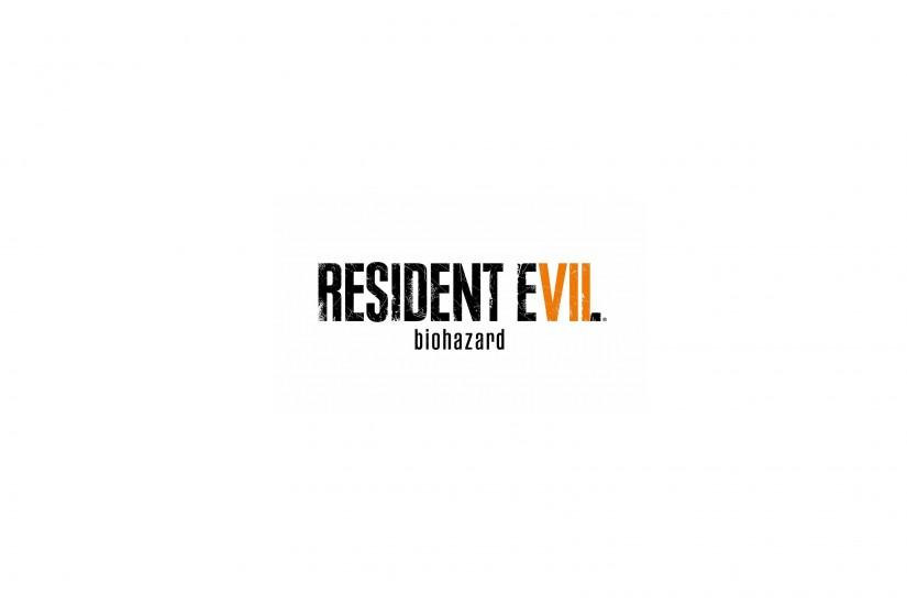 Related Wallpapers. Resident Evil Biohazard Logo