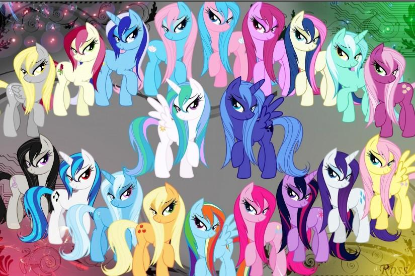 My Little Pony wallpaper #15858