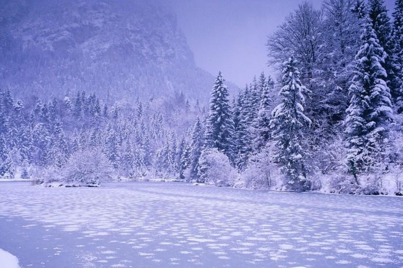 Wallpaper Nature Winter Hd 1080P 12 HD Wallpaperscom