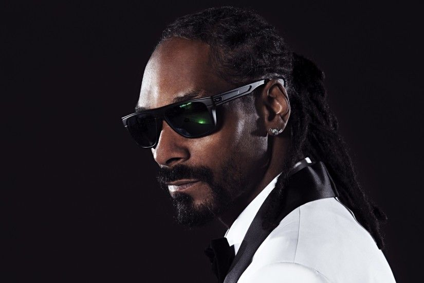 5 HD Snoop Dogg Wallpapers