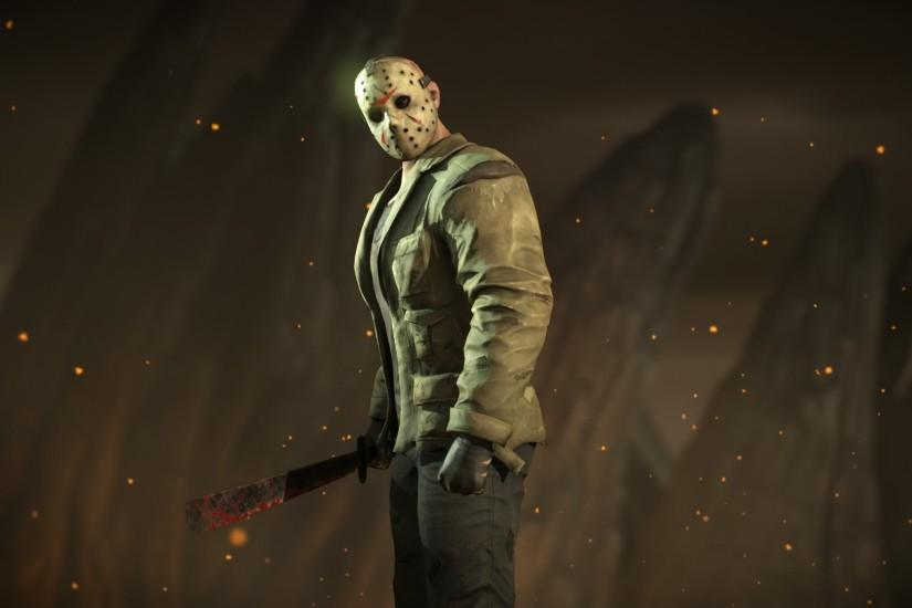 Explore Jason Voorhees, Victor, and more!