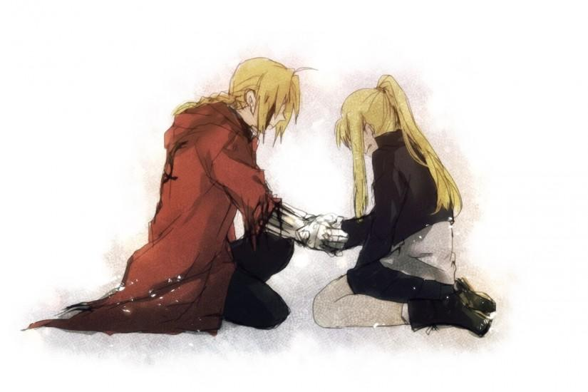 top fullmetal alchemist brotherhood wallpaper 1920x1200