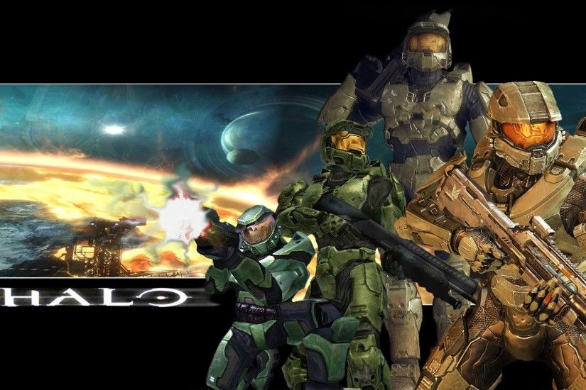 The sad reality of the Master chief Collection | LateNightGaming Discussion  - YouTube