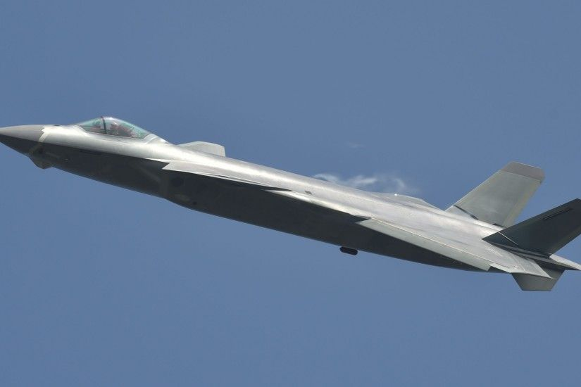 Military / Chengdu J-20 Wallpaper