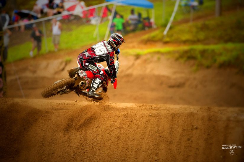 Awesome Motocross Wallpaper