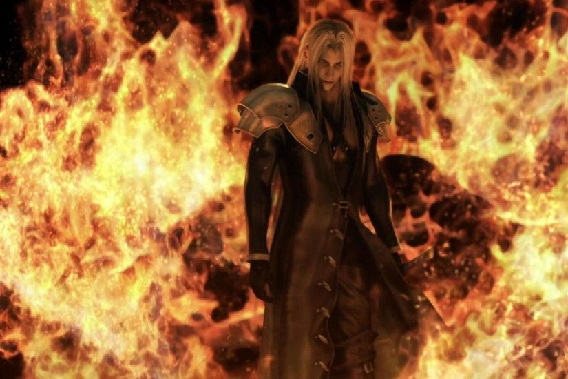 Image - Final-fantasy-vii-advent-children-sephiroth-hd-online-204939.jpg |  Legends of the Multi Universe Wiki | FANDOM powered by Wikia