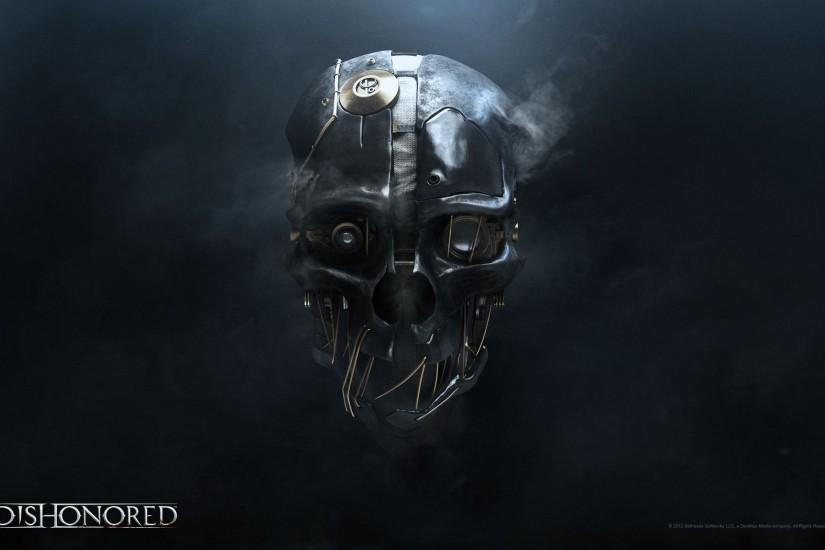 popular dishonored 2 wallpaper 1920x1200 for samsung