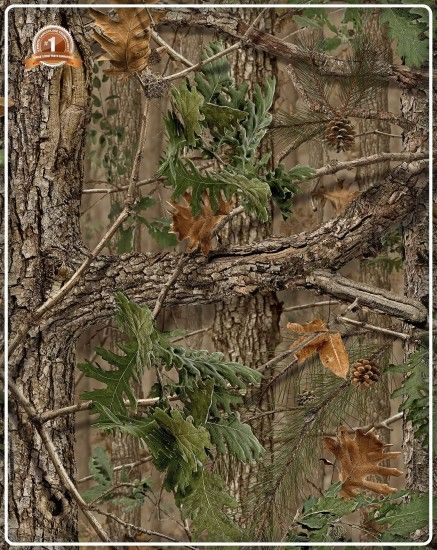 Hunting Camo Patterns, Best Camo for Turkey Hunting
